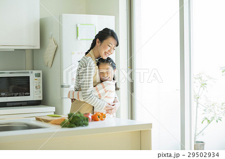 母と娘 29502934