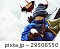 雪国で暮らす家族 移住イメージ 29506550