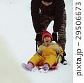 雪国で暮らす家族 移住イメージ 29506673