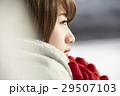 冬 女子旅 女性の写真 29507103