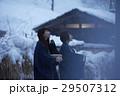 乳頭温泉 冬 温泉旅行の写真 29507312