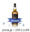 びん ビン ボトルのイラスト 29511189