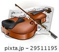 バイオリン No3 29511195