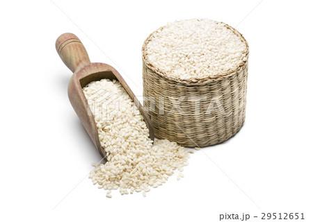 riceの写真素材 [29512651] - PIXTA