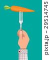 ベクター 食 料理のイラスト 29514745