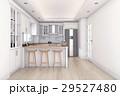 キッチン 厨房 台所のイラスト 29527480