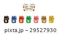 招き猫 色 意味 29527930