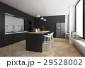キッチン 厨房 台所のイラスト 29528002