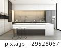 キッチン 厨房 台所のイラスト 29528067