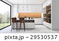 キッチン 厨房 台所のイラスト 29530537