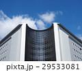 大阪府警 ビル 高層ビルの写真 29533081