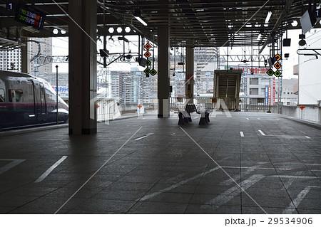 仙台駅(東北新幹線)ホーム 29534906