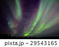 オーロラ 29543165