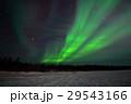 オーロラ 29543166