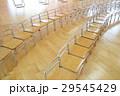 幼稚園の椅子 29545429