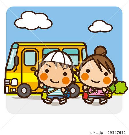 がっこうKids 遠足バス旅行 29547652
