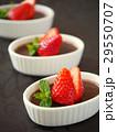 プリン ココアプリン 洋菓子の写真 29550707