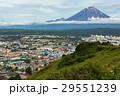 Koryakskaya Sopka and Petropavlovsk-Kamchatsky 29551239