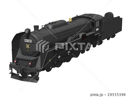 C62形蒸気機関車 29555396