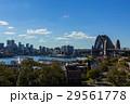 オーストラリア シドニーのハーバーブリッジ 29561778
