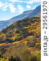 安達太良山 秋 紅葉の写真 29561970
