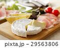 チーズと生ハムのオードブル 29563806