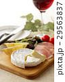 チーズと生ハムのオードブル 29563837