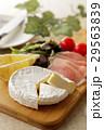 チーズと生ハムのオードブル 29563839