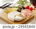 チーズと生ハムのオードブル 29563840
