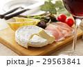 チーズと生ハムのオードブル 29563841