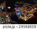 みなとみらい 夜景 横浜の写真 29568639