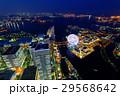 みなとみらい 夜景 横浜の写真 29568642