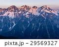 山 山岳 穂高連峰の写真 29569327
