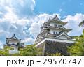 伊賀上野城 城 天守閣の写真 29570747