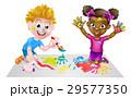 児童 子ども 子供のイラスト 29577350