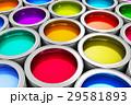 ペイント 塗る 塗料のイラスト 29581893