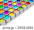 ペイント 塗る 塗料のイラスト 29581894