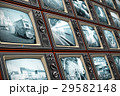 TV テレビ 古いのイラスト 29582148