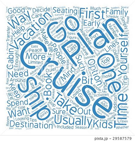 Word Cloud Concept Text Backgroundのイラスト素材 [29587579] - PIXTA