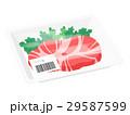 ステーキ肉パック 29587599