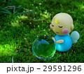 天使と光水晶玉(よこ) 29591296