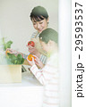 親子 野菜 29593537