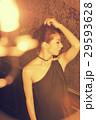 モード ドレス ビューティー ドレッシー 女性 スキンケア ビューティ 若い女性 美容 29593628