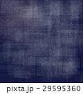 布地背景 藍色 29595360