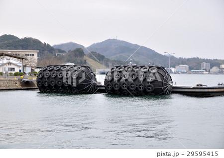 フェンダー(防舷材) 29595415