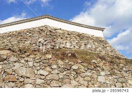 上山里下段石垣 29596743