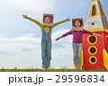 子供 子 少女の写真 29596834