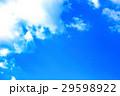 雲と空 29598922