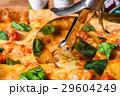 ピザ イタリアン マルゲリータの写真 29604249