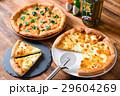 ピザ イタリアン マルゲリータの写真 29604269